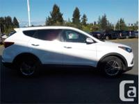 Make Hyundai Model Santa Fe Year 2017 Colour White kms