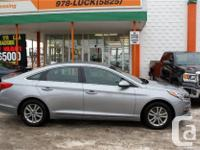 Make Hyundai Model Sonata Year 2017 Colour Grey kms