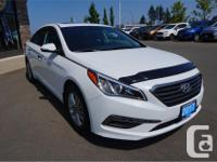 Make Hyundai Model Sonata Year 2017 Colour White kms