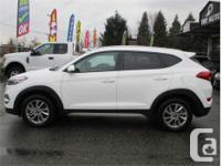 Make Hyundai Model Tucson Year 2017 Colour White kms