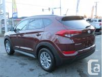 Make Hyundai Model Tucson Year 2017 Colour Red kms