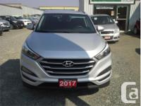 Make Hyundai Model Tucson Year 2017 Colour Silver kms