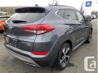 Make Hyundai Model Tucson Year 2017 kms 30166 Trans