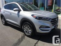 Make Hyundai Model Tucson Year 2017 Trans Automatic