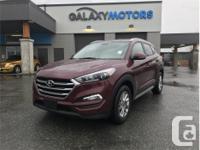 Make Hyundai Model Tucson Year 2017 Colour Red kms