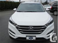 Make Hyundai Model Tucson Year 2017 Colour White kms
