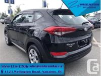 Make Hyundai Model Tucson Year 2017 Colour Black kms