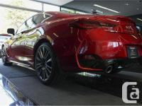 Make Infiniti Model Q60 Coupe Year 2017 Colour Dynamic
