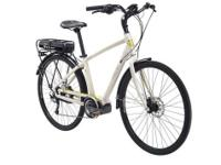 A brand new 2017 raleigh path plus for sale with the