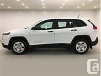 Make Jeep Model Cherokee Year 2017 Colour Bright White