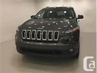 Make Jeep Model Cherokee Year 2017 Colour Granite