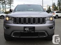 Make Jeep Model Grand Cherokee Colour Silver kms 28704