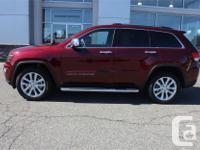 Make Jeep Model Grand Cherokee Year 2017 kms 21 Price:
