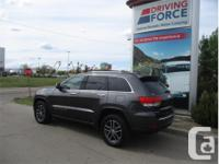 Make Jeep Model Grand Cherokee Year 2017 Colour Grey