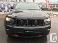 Make Jeep Model Grand Cherokee Year 2017 Colour Grey