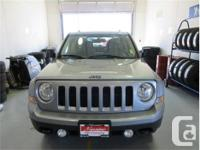 Make Jeep Model Patriot Year 2017 Colour Silver kms