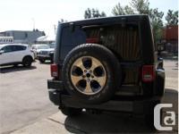 Make Jeep Model Wrangler Year 2017 Colour Black kms