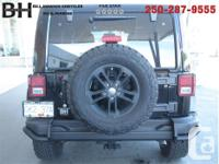 Make Jeep Model Wrangler Unlimited Year 2017 Colour