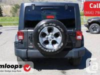 Make Jeep Model Wrangler Unlimited Year 2017 kms 37256