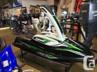 For over 40 years, Kawasaki Jet Ski watercraft have