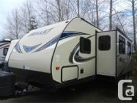 Price: $31,995 Stock Number: RV-1708A This bunkhouse