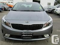 Make Kia Model Forte Year 2017 Colour Gray kms 6811