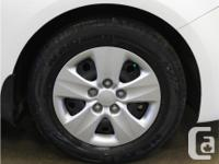 Make Kia Model Forte Year 2017 Colour White kms 21780