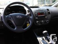 Make Kia Model Forte Year 2017 Colour Black kms 26100
