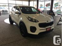 Make Kia Model Sportage Year 2017 Colour White kms