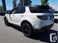 Make Land Rover Model Discovery Sport Year 2017 kms