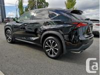 Make Lexus Model Nx 200T Year 2017 Colour Black kms