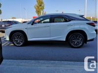 Make Lexus Model RX 350 Year 2017 Colour White kms