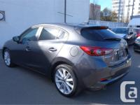 Make Mazda Model 3 Year 2017 Colour Grey kms 19509