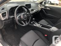Make Mazda Model 3 Year 2017 Colour White kms 33000
