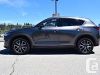 Make Mazda Model CX-5 Year 2017 Colour Grey kms 34600