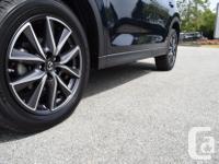 Make Mazda Model CX-5 Year 2017 Colour Blue Trans