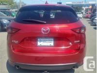 Make Mazda Model CX-5 Year 2017 Colour Red kms 38829