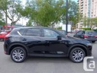 Make Mazda Model CX-5 Year 2017 Colour Black kms 18354