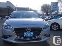 Make Mazda Model Mazda3 Sport Year 2017 Colour Silver
