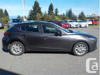 Make Mazda Model MAZDA3 Year 2017 Colour Grey kms