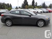 Make Mazda Model MAZDA3 Year 2017 Colour Grey kms