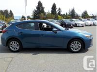 Make Mazda Model MAZDA3 Year 2017 Colour Blue kms