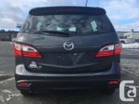 Make Mazda Model MAZDA5 Year 2017 Colour Grey kms