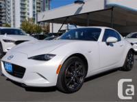Make Mazda Model MX-5 Year 2017 Colour White kms 22576