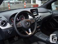 Make Mercedes-Benz Model B-Class Year 2017 Colour Grey