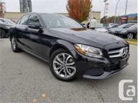 Make Mercedes-Benz Model C-Class Year 2017 Colour, used for sale  British Columbia
