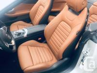Make Mercedes-Benz Model C300 Year 2017 Colour Silver