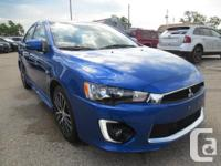 Make Mitsubishi Model Lancer Year 2017 Colour BLUE kms