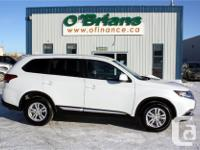 Make Mitsubishi Model Outlander Year 2017 Colour White