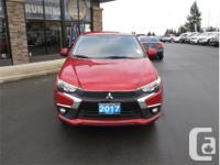 Make Mitsubishi Model RVR Year 2017 Colour Red kms